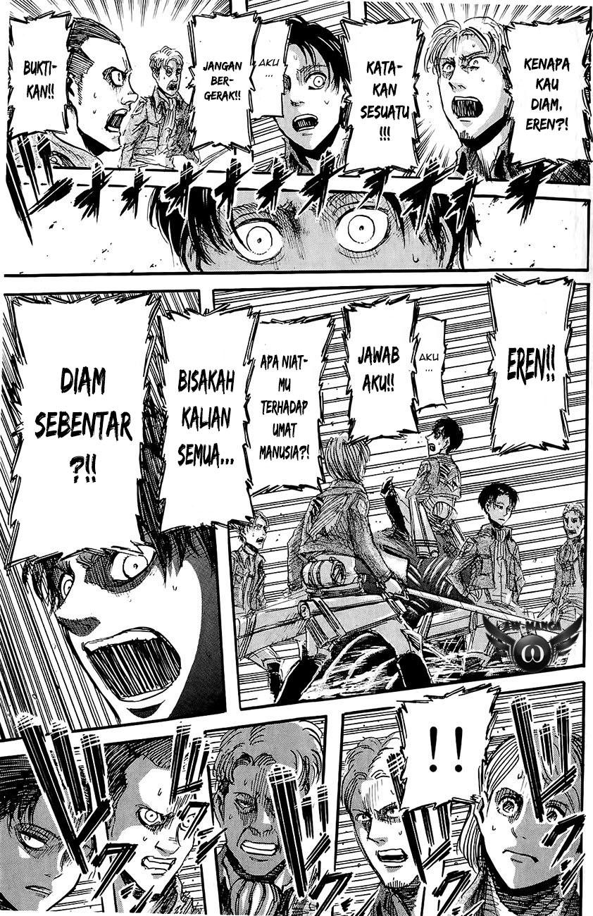 Shingeki no Kyojin Chapter 26-6