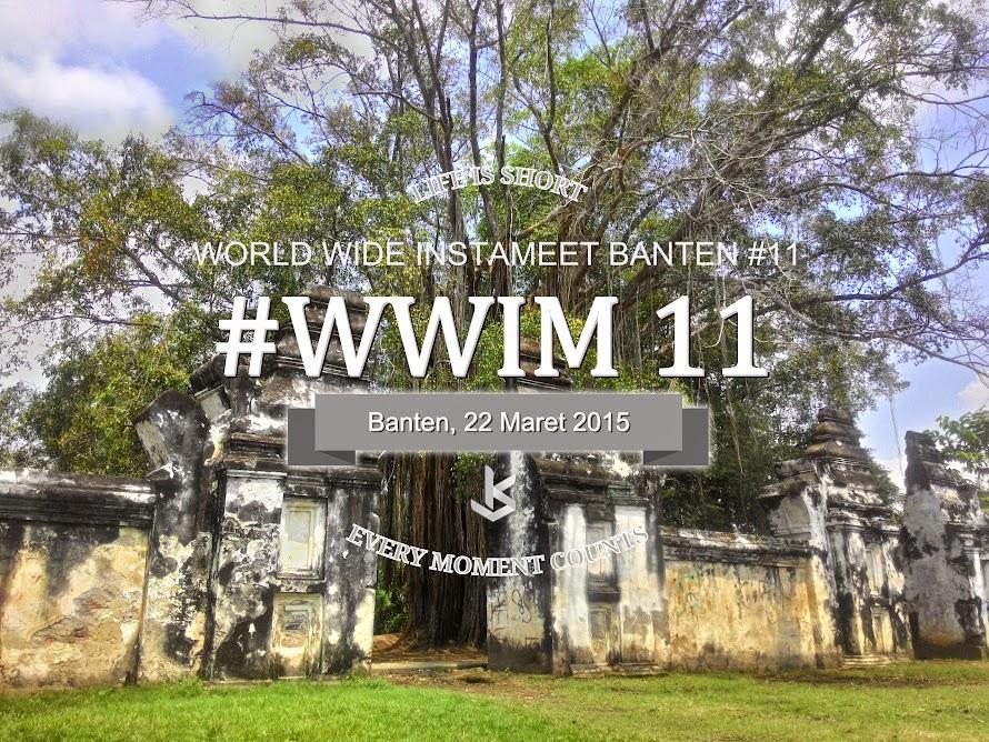 Worldwide Instameet #11 Banten