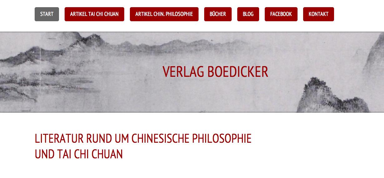 Verlag Boedicker