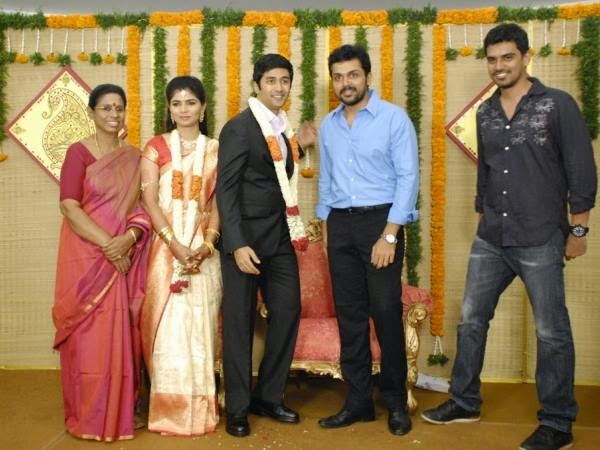 Singer Chinmayi Reception  Stills