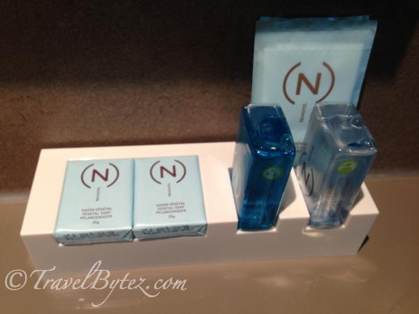 Novotel Platinum Pratunam Hotel: Superior Room