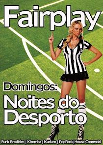 DOMINGOS by Fair Play