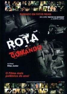 Rota Comando - Nacional