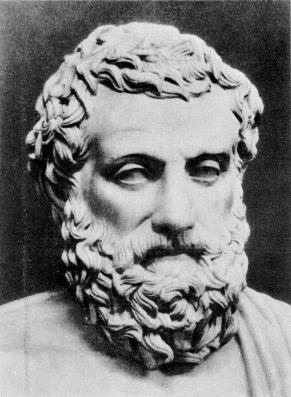 Древнегреческий драматург автор трагедии софокл