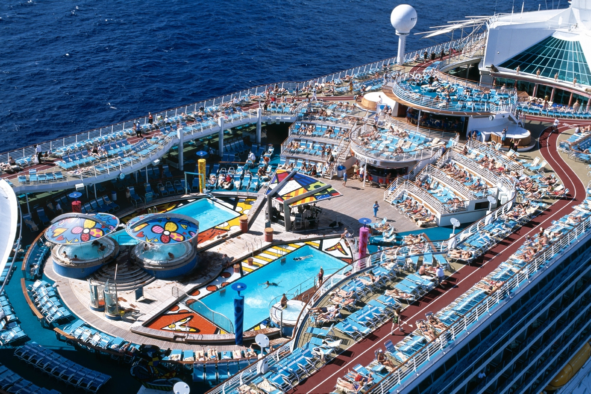 Cruise ships top cruise ships for What are the best cruises