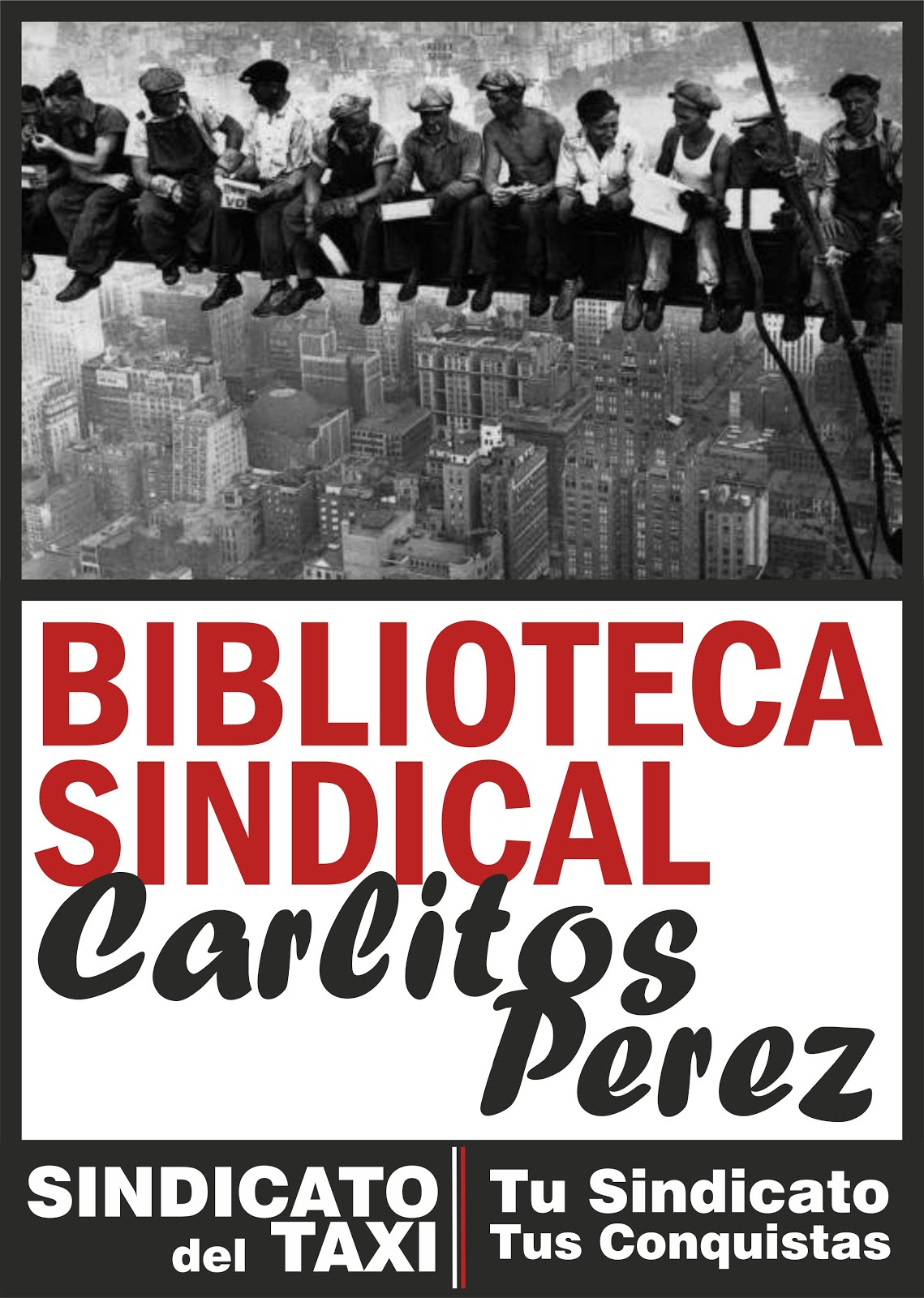 Biblioteca sindical