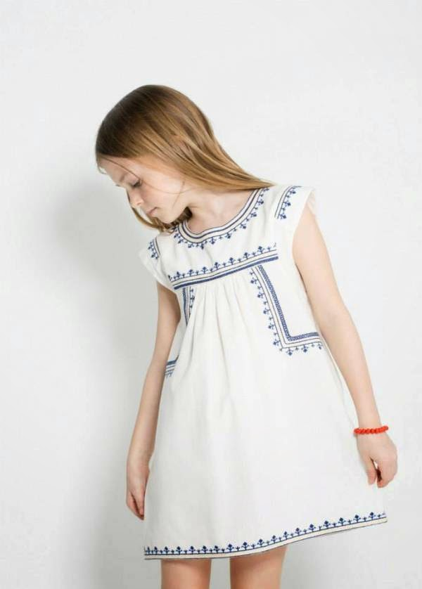 summer dresses 2014 for boys and girls mango spring summer dresses 2014 news fashion styles. Black Bedroom Furniture Sets. Home Design Ideas