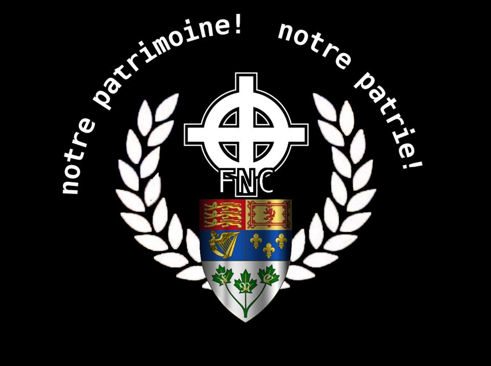 Front Nationaliste Canadien