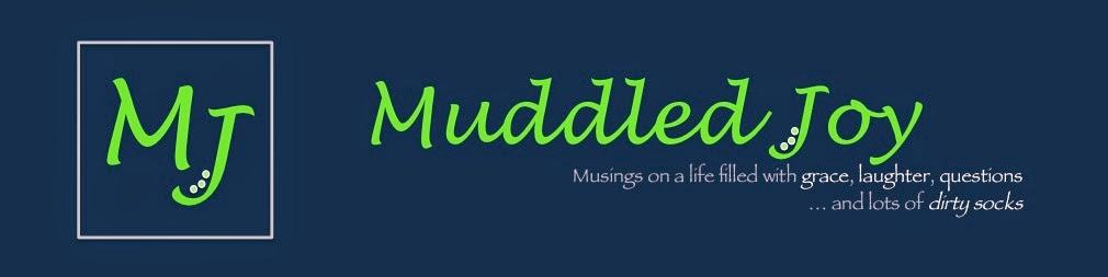 Muddled Joy