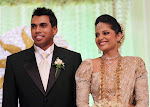 Gotabaya Rajapaksa's Son's Wedding Photos