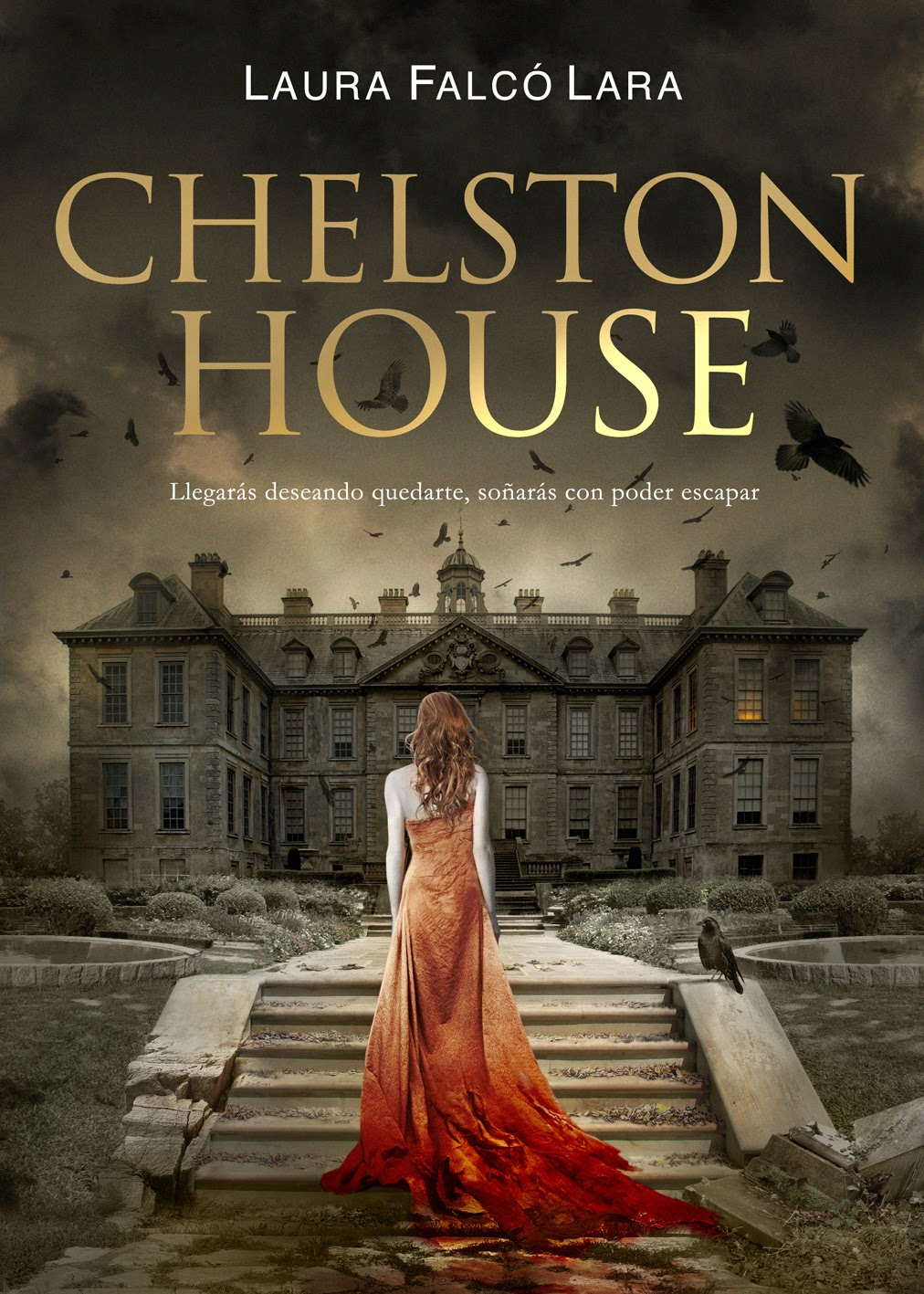 CHELSTON HOUSE (Línea Stoker)