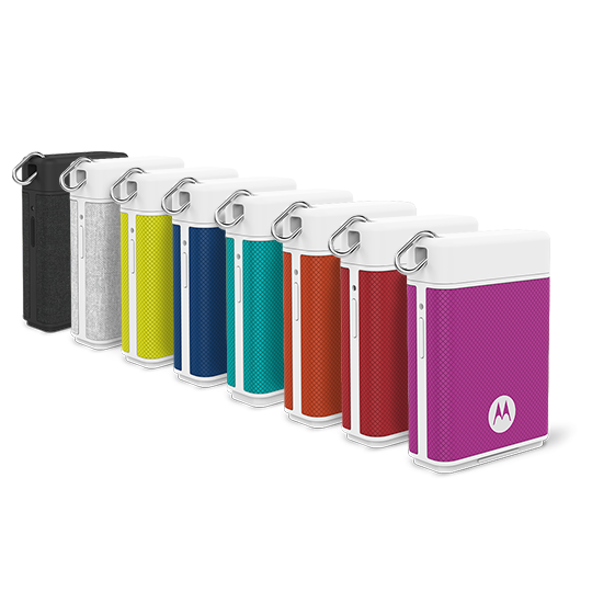 Motorola Power Pack Micro