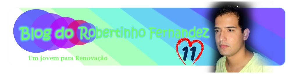 Blog do Robertinho Fernandez