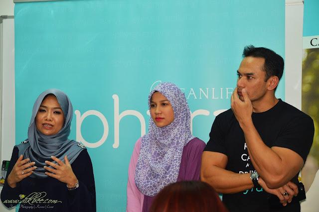 Bloggers Day Dan Beramah Mesra Bersama Duta Ephyra