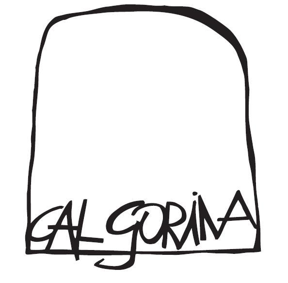 Cal Gorina