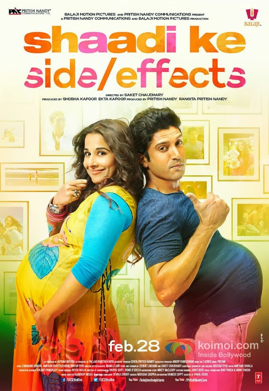 Shadi ke Side Effects 2014 Hindi Movie