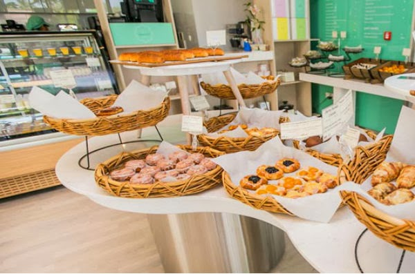 Yamanote Atelier is an incredibly popular Japanese fusion café in Jumeriah