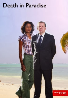 CRIMEN EN EL PARAISO (DEATH IN THE PARADISE) TEMPORADA 3 ONLINE