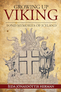 Growing Up Viking: Fond Memories of Iceland