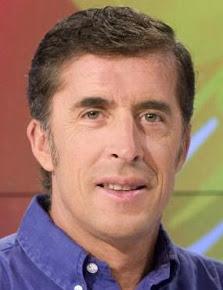 Pedro Delgado Robledo (Ciclista y comentarista deportivo)