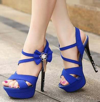Beautiful Shoes For Girls Exclusive High Heel Shoes Girl