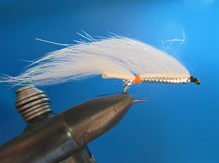 Custom Tied Steelhead Flies