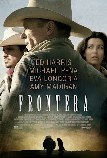Watch Frontera (2014) movie free online