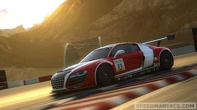 Raceroom Racing Experience Pc Game