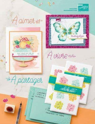 Catalogue Saisonnier 3/01/18 au 31/05/18