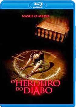 Baixar O Herdeiro do Diabo BDRip AVI Dublado + Bluray 720p e 1080p Torrent