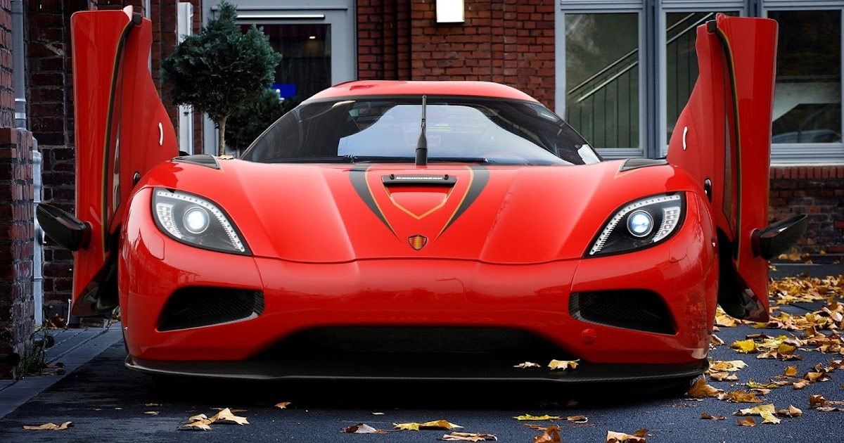 hd car wallpapers koenigsegg agera r 2013 in red colour