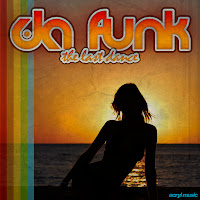 Da Funk The Last Dance Acryl Music