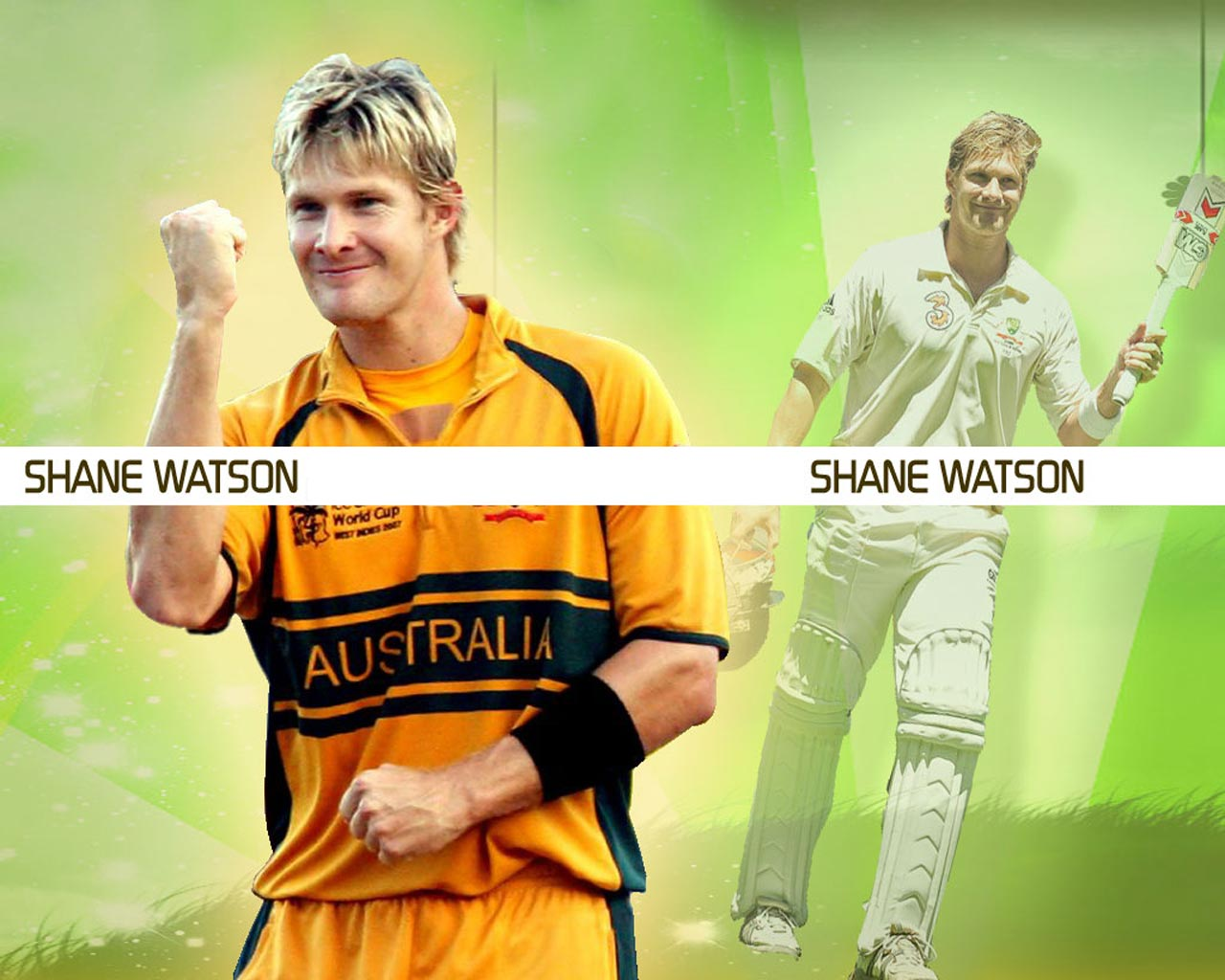 All Sports Players: Shane Watson New HD Wallpapers 2012 Jeff Hardy 2013 Face Paint