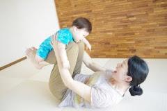 baby & mama yoga