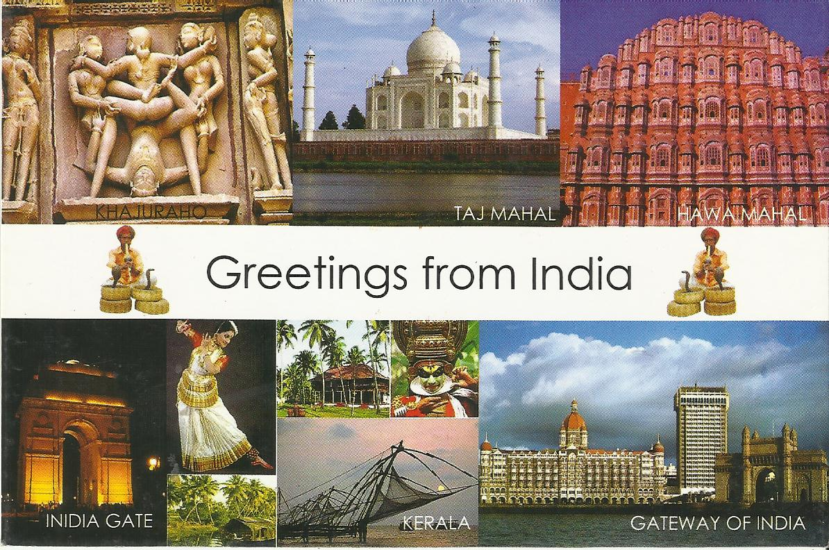 Heritage of india greetings from india picture post cards these greetings from india picture post cards published by heritage books jaipur i am using them with their permission heritagebooksjprgmail because kristyandbryce Choice Image