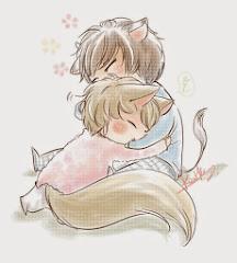 Key durmiendo