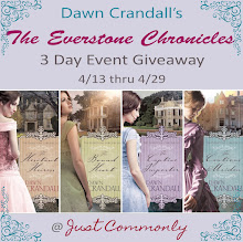 Dawn Crandall's The Everstone Chronicles 3 Day Event Giveaway