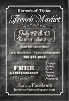 Our 5th Annual French Market