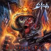Lançamento - Sodom