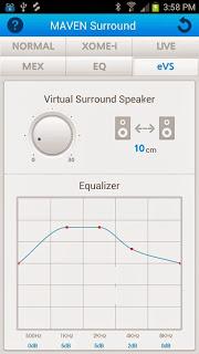 3D MAVEN Music Player Pro v1.12.57