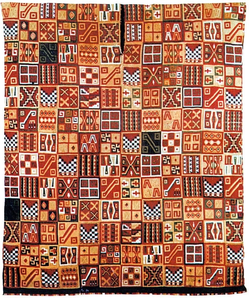 Art Deco Textile Designers