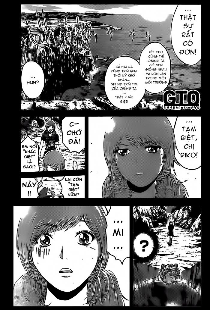 GTO: Shonan 14 Days Chap 49 - Next Chap 50