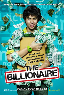 The Billionaire : Film Inspirasi Buat Enterpreneur Sejati