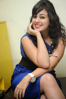 Actress Krithika  Pictures at Everydaypopcorn Website Launch Function  0060