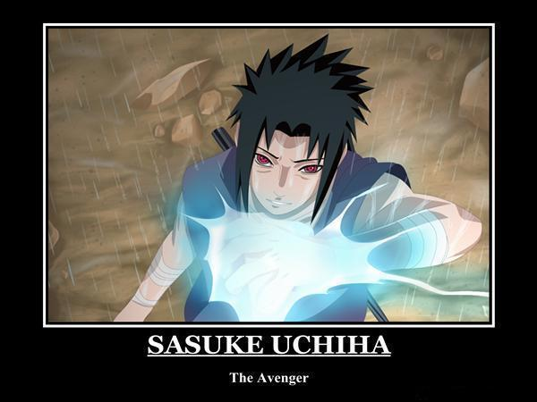 sasuke uchiha shippuden las mejores