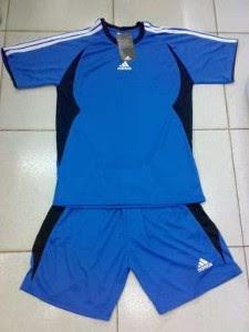 Desain Baju Bola