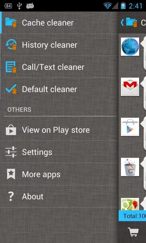 1Tap Cleaner Pro v2.44 Patched