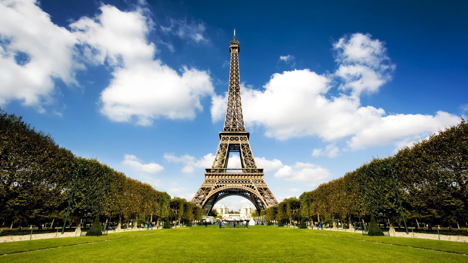 eiffel tower wallpaper - photo #35