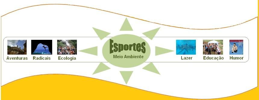 Esportes e Meio Ambiente
