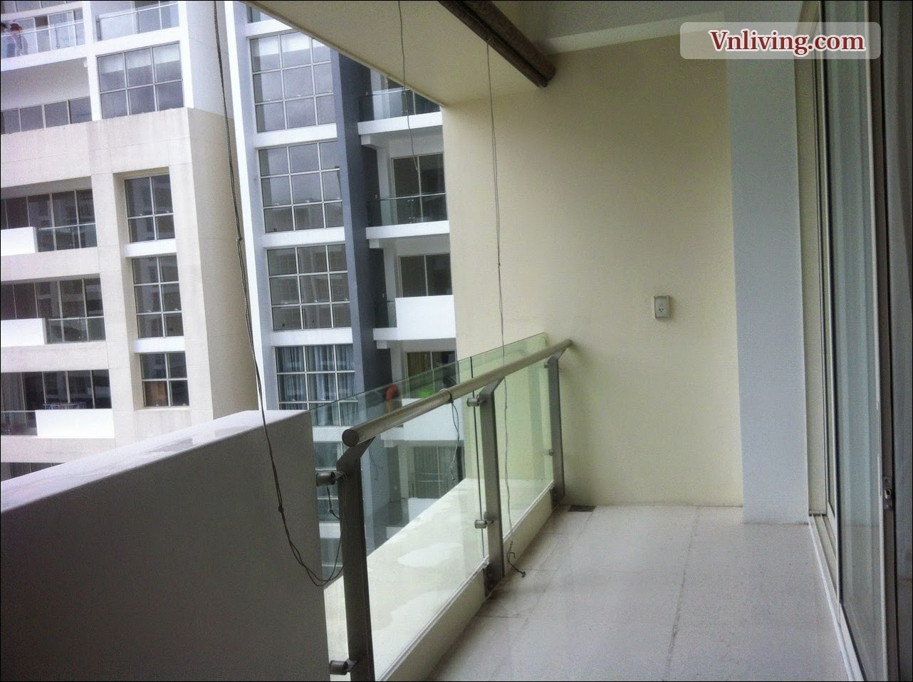 The Estella 3 bedrooms for rent 170 sqm city view District 2